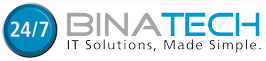 Binatech System Solutions