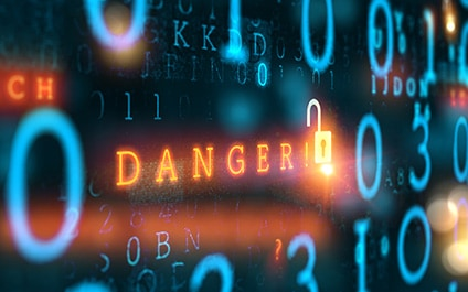 Antivirus is Not a Protection Strategy for Small Business