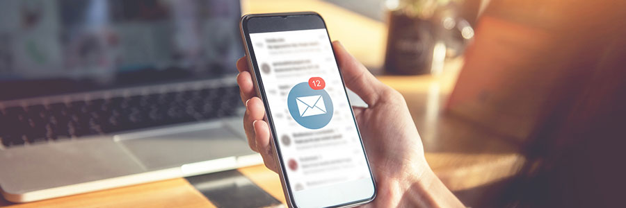 The dangers of business email compromise