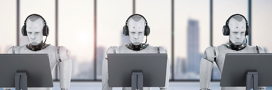 AI-powered VoIP: What businesses can expect
